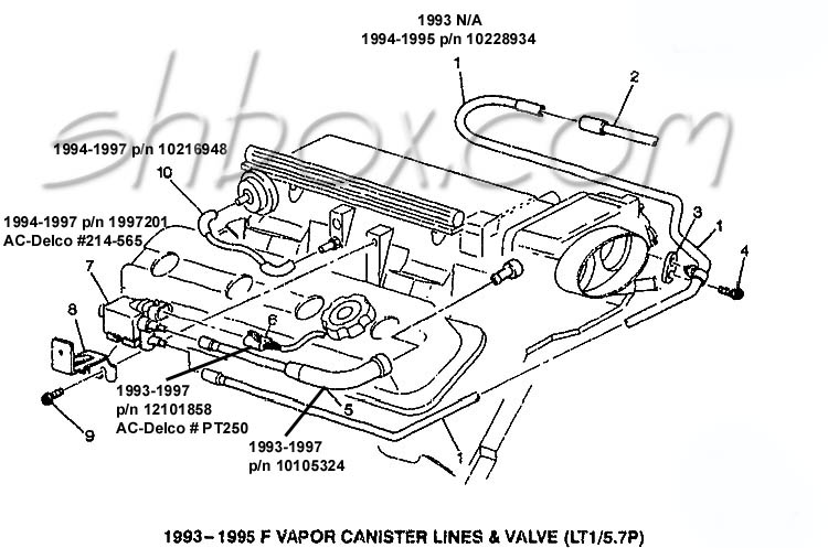 Diagram brake line in addition Mitsubishi Eclipse 2 4 Engine Diagram Html in addition P 0996b43f81b3db34 together with 1291890 Turn Signal Cam Wiring besides T4977694 Locating low side air conditioning port. on 2003 lincoln town car vacuum diagram