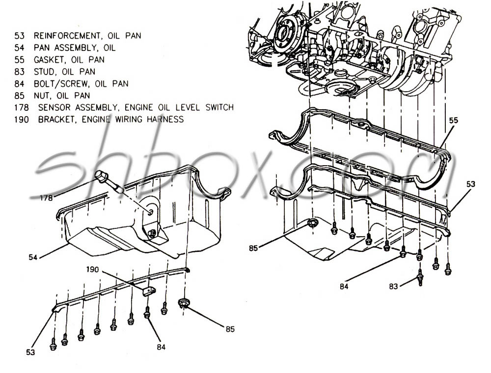lt1 engine lifter diagram  lt1  free engine image for user
